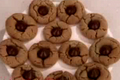 Peanut Butter Blossoms Cookie